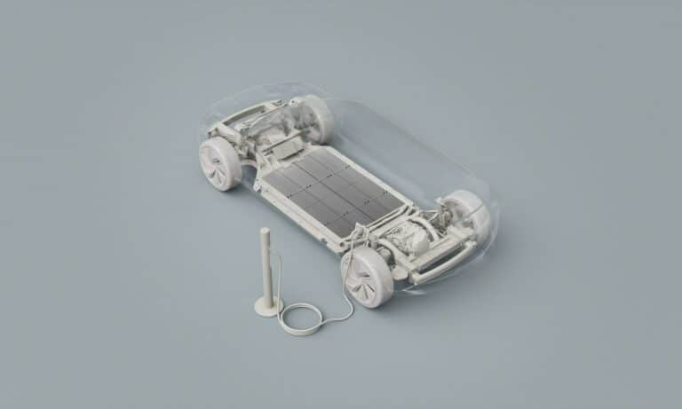 Volvo Car Group and Northvolt to join forces in battery development