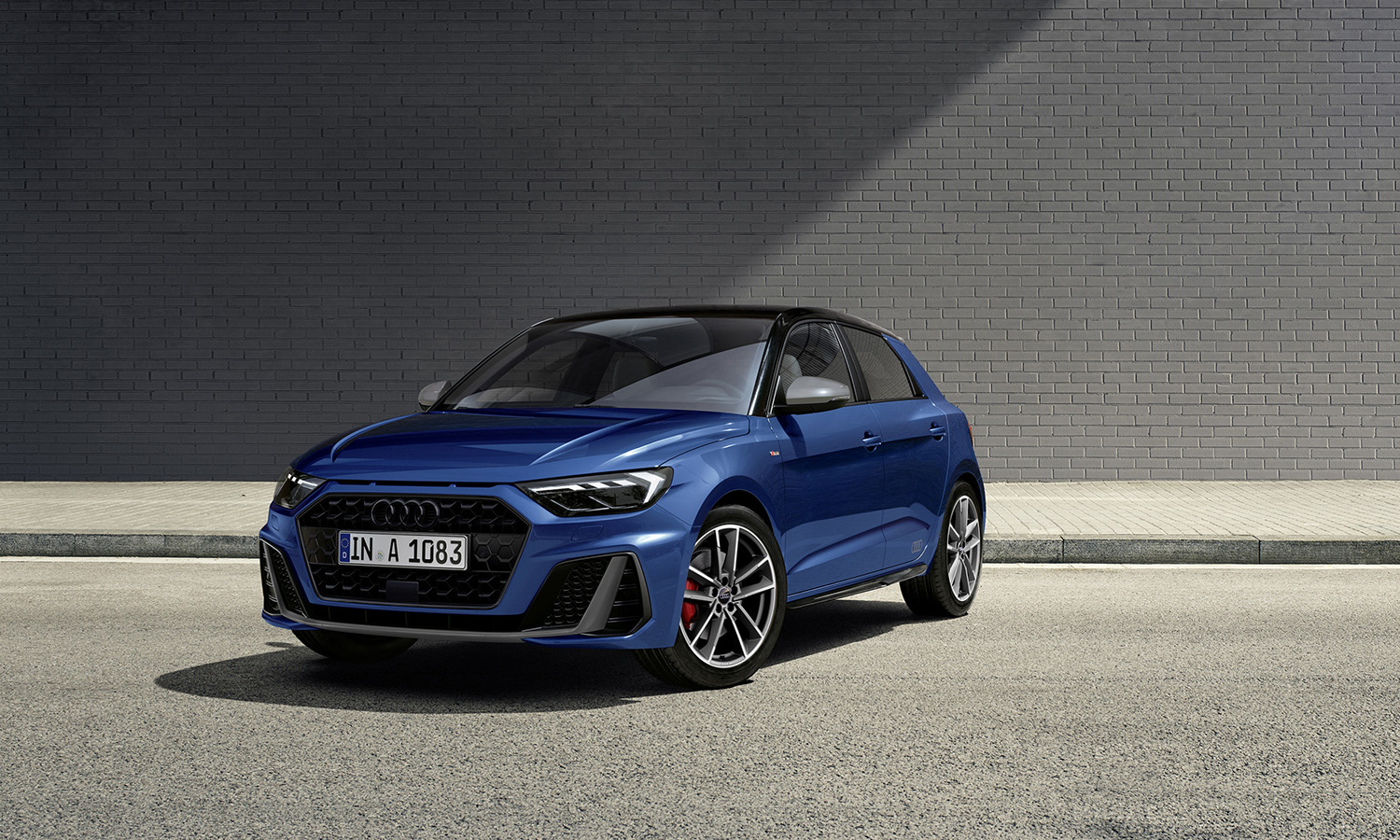 Audi A1 Competition 40 TFSI Competition