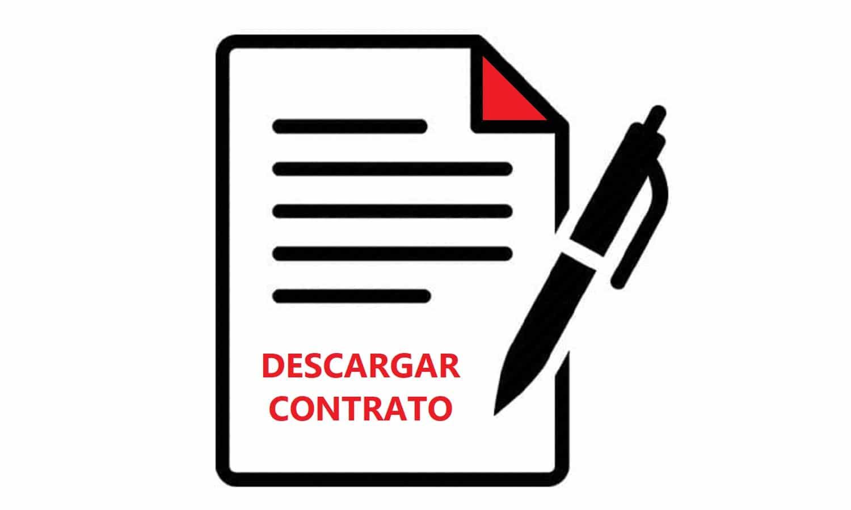 Descargar modelo de contrato de compraventa de vehículos