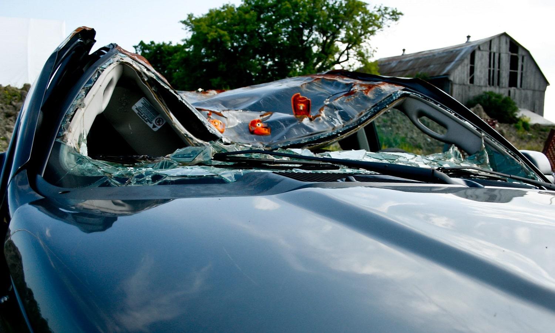 Ten en cuenta la reclamación de daños al comparar seguros de coche