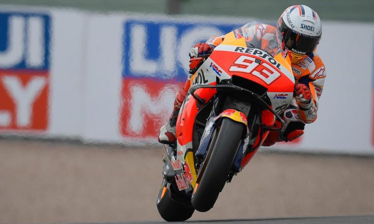 Horarios MotoGP Assen 2021