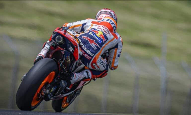 Horarios MotoGP Catalunya 2021