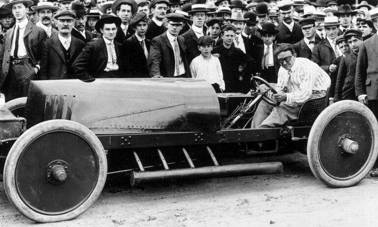 Mejores eventos de motor de la historia