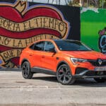 Prueba Renault Arkana