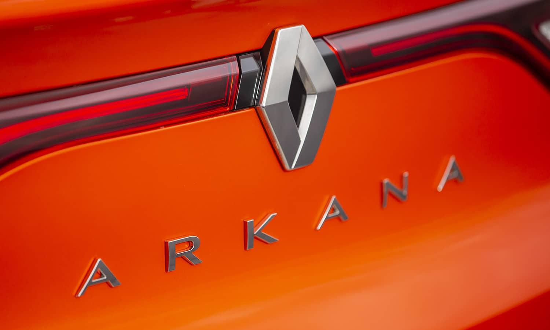 Precios Renault Arkana