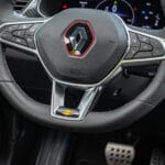 Prueba Renault Arkana RS Line volante