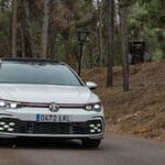 Prueba VW Golf GTI 245 CV