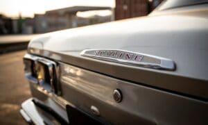 1969 Nissan Skyline 2000 GT-R & 1970 Nissan Skyline 2000 GT-R Vs Ford Skyline