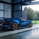 Bugatti Divo Final