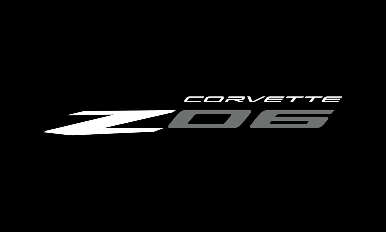 Chevrolet Corvette Z06 2023 Logo