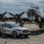 EAA AirVenture Ford Mustang Mach-E Concep