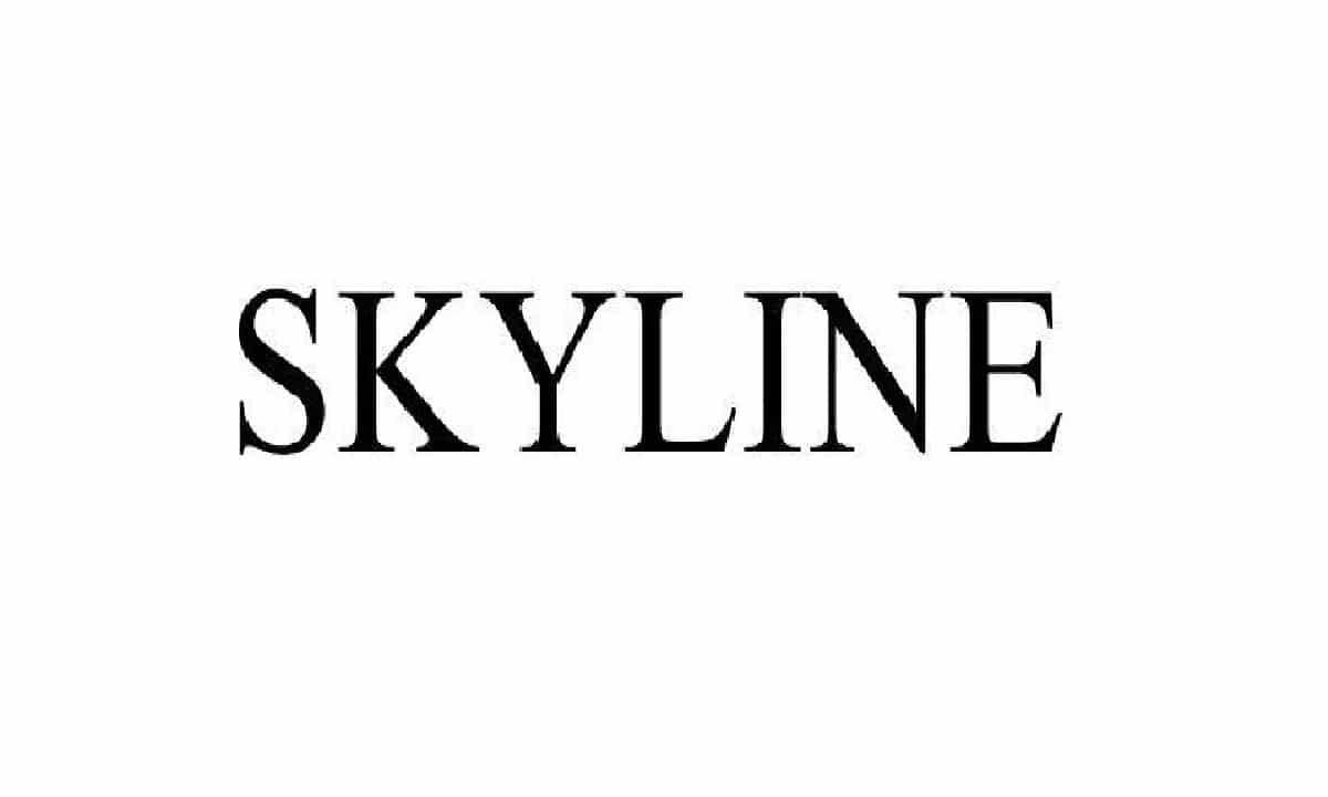 Ford Skyline logo USPTO
