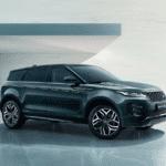 Land Rover Range Rover Evoque L
