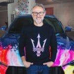Maserati Levante meets Massimo Bottura