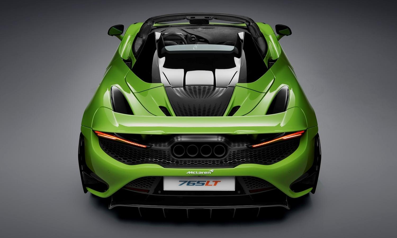 McLaren 765LT Spider 18