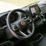 New Fiat Ducato