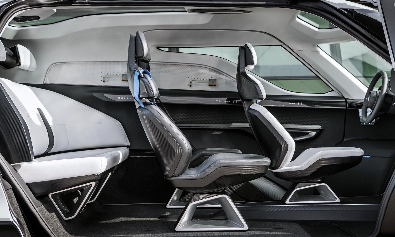 Porsche Vision Renndienst Prototype