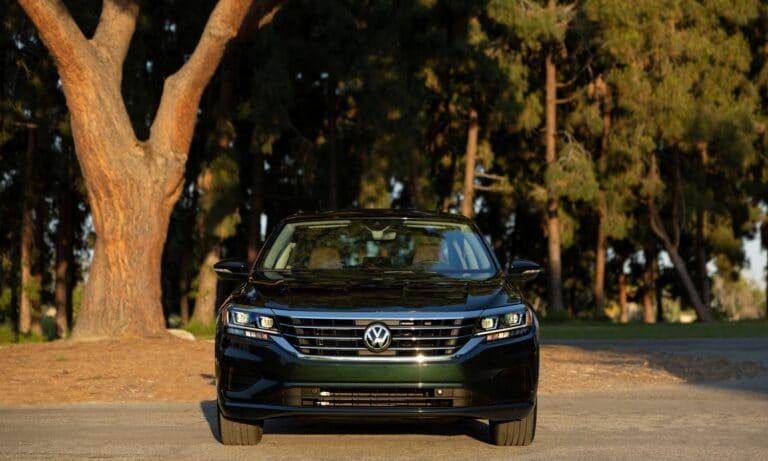 Volkswagen Passat 2022 Limited Edition USA