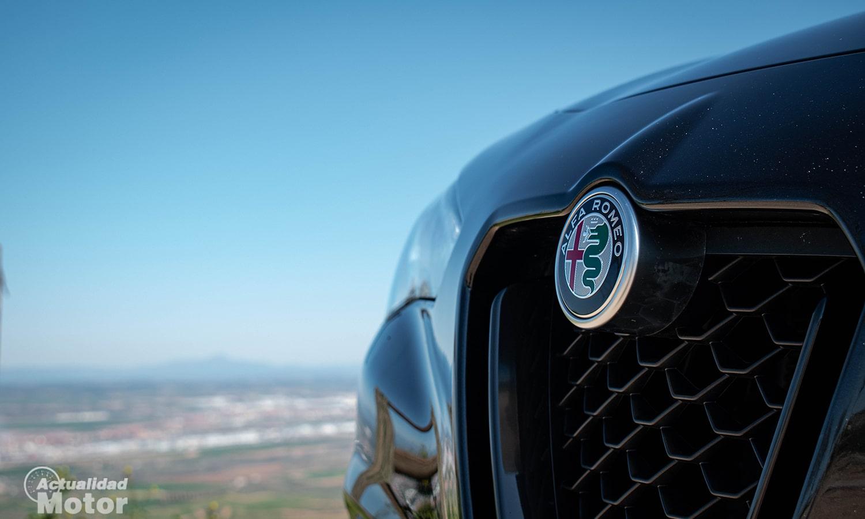 Alfa e-Romeo 2024
