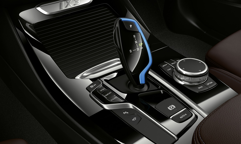 Asientos calefactables por suscripción BMW