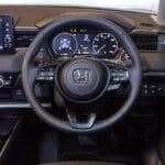 Honda HR-V volante