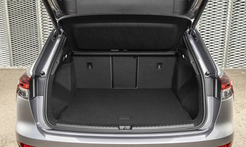 Maletero Audi Q4 e-tron