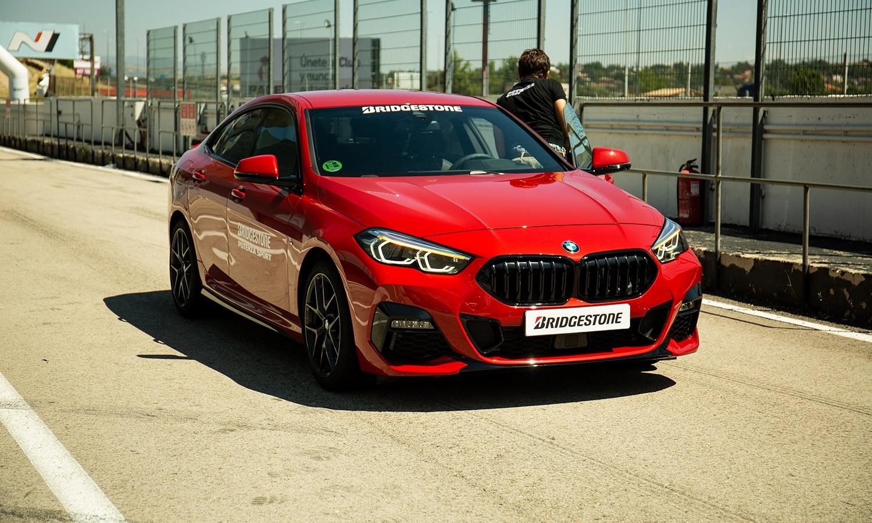Bridgestone Potenza Sport BMW