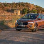 Prueba Dacia Sandero Stepway Comfort 100 CV y GLP (con vídeo)
