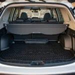 Prueba Subaru Forester maletero