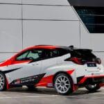 Toyota GR Yaris Iberian Cup