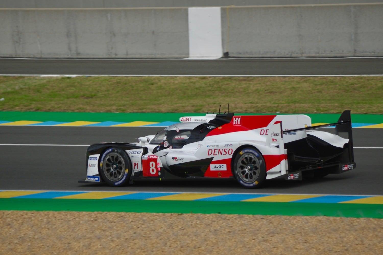 24 horas de Le Mans, WEC