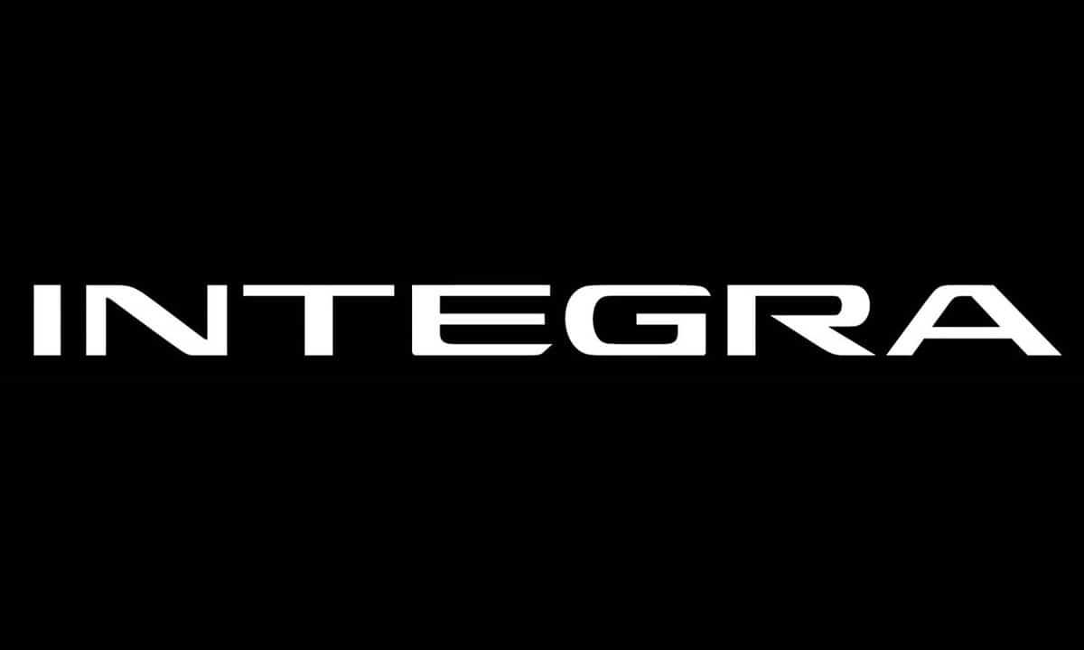 Acura Integra Logo
