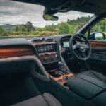 Bentley Bentayga Hybrid Macallan