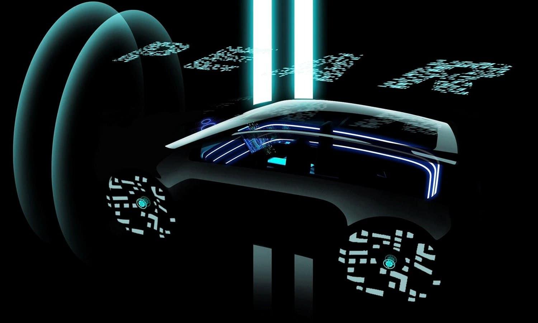 Fisker PEAR (Personal Electric Automotive Revolution)