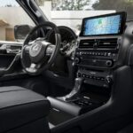 Lexus GX Black Line MY2022