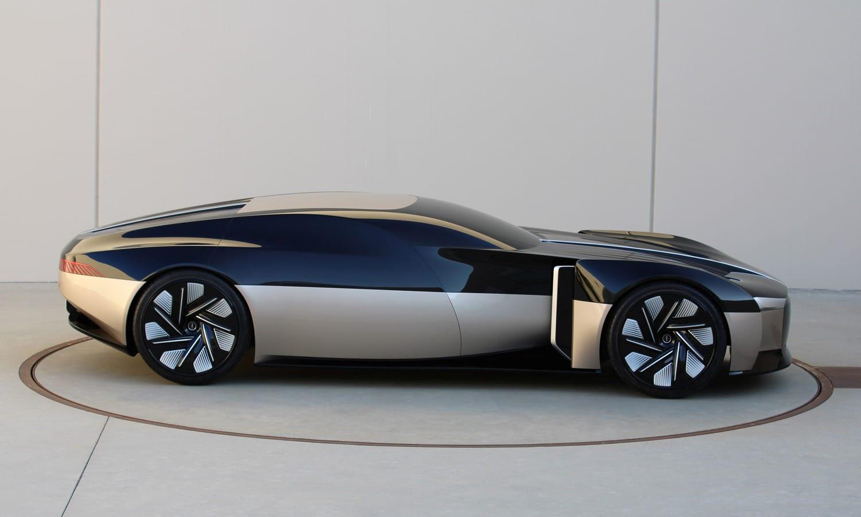 Lincoln Anniversary Concept