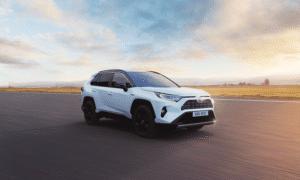 Toyota RAV4 1 millón