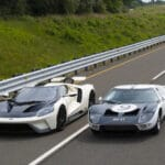 Ford GT 64 Heritage