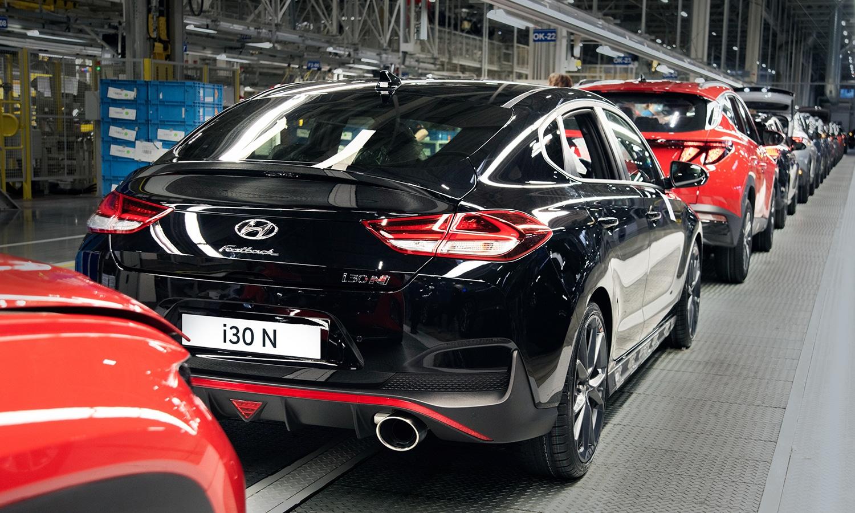 Precios Hyundai i30 N