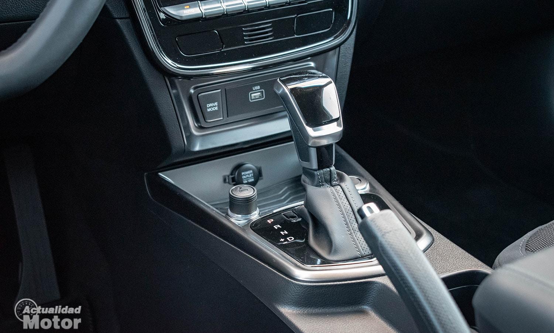 Prueba SsangYong Tivoli Grand G15T automático