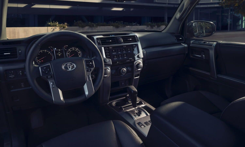 Toyota 4Runner TRD Sport 4