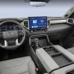 Toyota Tundra Limited 2022