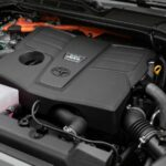 Toyota Tundra i-FORCE_MAX 2022