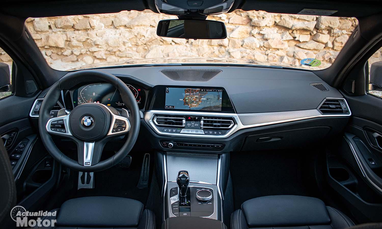 BMW fin motores térmicos