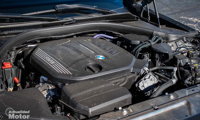 BMW Motor térmico