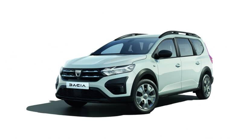 Dacia Jogger acceso