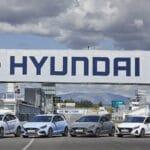 Gama Hyundai N