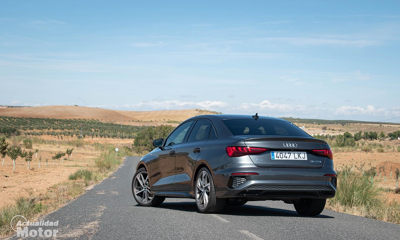 Precio Audi A3 Sedán