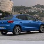 Prueba Seat Ibiza gasolina 110 CV