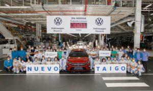 Volkswagen Taigo Navarra